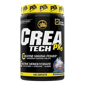 Crea-Tech PX9