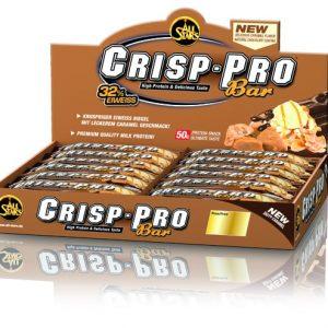 Crisp-Pro Bar