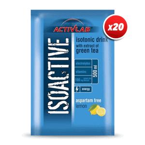 Isoactiv 20