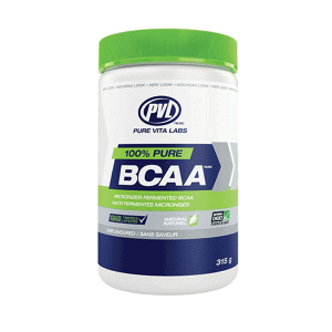 100% Pure BCAA