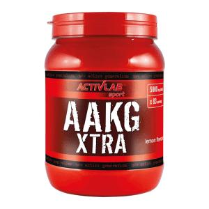 AAKG Xtra
