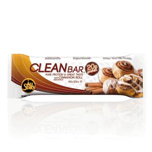 Cleanbar