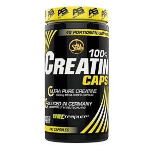 Creatin Caps