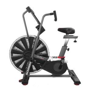 Schwinn Airbike AD8 Pro Hometrainer | Demo model